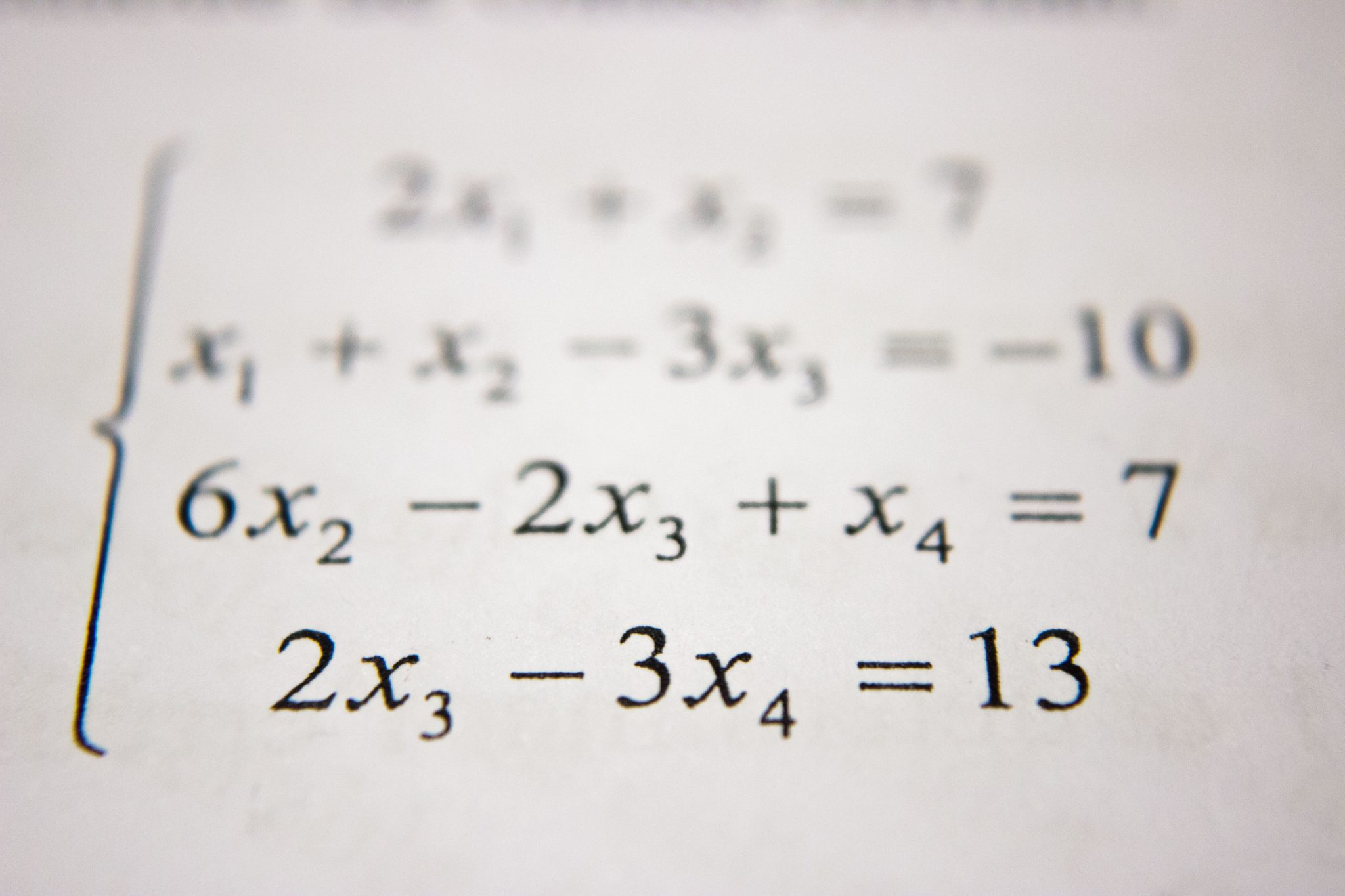 Read more about the article OSU CS-225 Discrete Math Overview